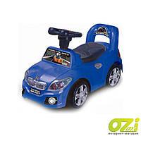 Детская машинка-каталка QX-3317