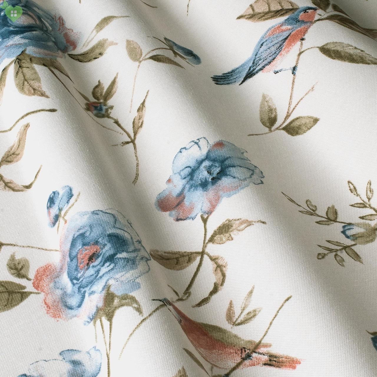 Ткань для штор и скатертей Teflon 83580 v 2