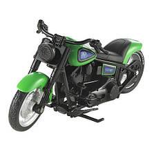 Моделі мотоциклів 1:18