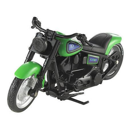 Модели мотоциклов 1:18, фото 2