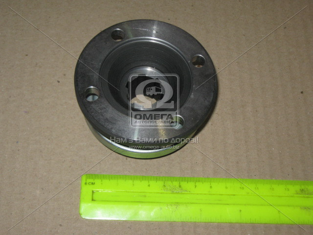 Фланец крепления вала карданного (АвтоВАЗ). 21230-220110000