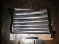 Радиатор охлаждения ВАЗ 2106, 2103 (ДААЗ). 21060-130101211