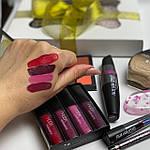 Набор декоративной косметики в красивой подарочной упаковке, фото 2