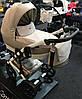Детская универсальная коляска 2 в 1 Tako Nautilus 03, фото 2