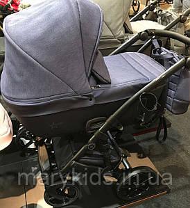 Дитяча універсальна коляска 2 в 1 Tako Star Line 08