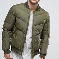 Купити чоловічі куртки оптом від 1 ростовки.