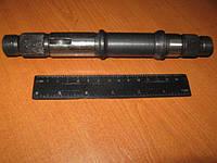 Вал приводу вентилятора МАЗ (ЯМЗ 236, 238) L=215 (Україна). 236-1308050-В