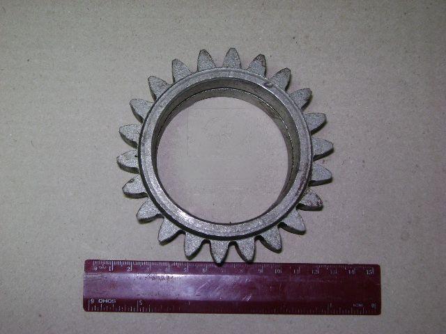 Шестерня проміжна (МЗШ). 52-1802091