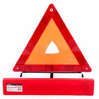 Знак аварійної зупинки Carlife WT102