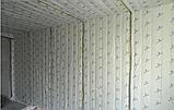 ТермоЗвукоИзол Стандарт (14мм) Звукоизоляция стен, полов и потолков, фото 6