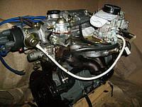 Двигатель ВАЗ 21083, 2109, 21099 (1,5л) карбюратор (АвтоВАЗ). 21083-100026053