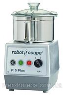 Измельчитель ROBOT COUPE R5 plus