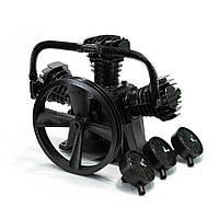 Головка компресорна W-подiбна 3-х цилiндровa 650 л/хв 3кВт