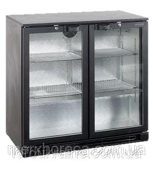 Барный холодильник TEFCOLD  BA25H-I