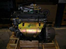 Двигатель ГАЗЕЛЬ 40522, СОБОЛЬ (А-92) в сб. инжект. (ЗМЗ). 40522.1000400-10