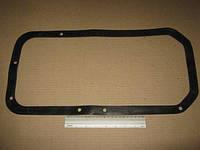 Прокладка картера масляного ЗМЗ 402 (поддона) резино-пробковая (черная) (г.Балаково). 24-1009070