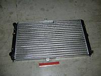 Радиатор охлаждения ВАЗ 2110, 2111, 2112 (карбюратор) (Дорожная Карта). 2112-1301012