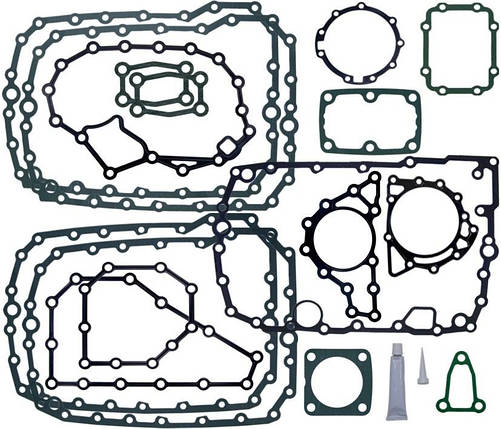 Комплект прокладок КПП ZF, фото 2