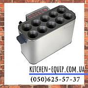 Аппарат для приготовления сосисок в яйце ES-10 Airhot (КНР)