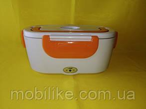 Термостойкий ланч бокс  с функцией подогрева  Electric Lunch Box