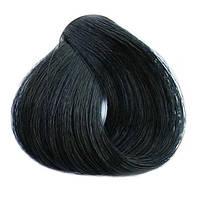 JOC COLOR Крем-краска с маслом жожоба и протеинами пшеницы 100мл (1.1 черно-перельный)