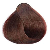 JOC COLOR Крем-краска с маслом жожоба и протеинами пшеницы 100мл (4.5 каштан махагоновый)