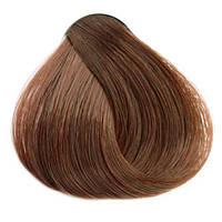 JOC COLOR Крем-краска с маслом жожоба и протеинами пшеницы 100мл (5.35 светлый каштан табачный)