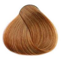 JOC COLOR Крем-краска с маслом жожоба и протеинами пшеницы 100мл (7.34 блондин золотисто-медный)