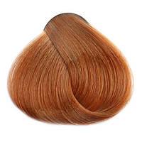 JOC COLOR Крем-краска с маслом жожоба и протеинами пшеницы 100мл (8.43 светлый блондин медно-золотистый)