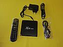 ТВ-приставка X96 Max 4К (2/16 Gb) Android 8.1, фото 4
