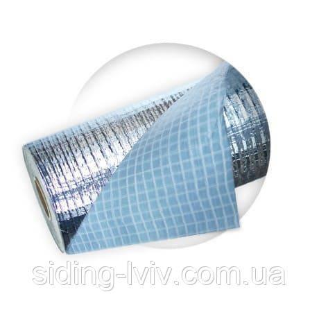 Плівка паробар'єр фольгований ML 110 AL