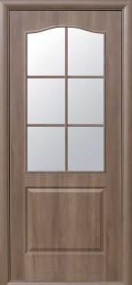 Міжкімнатні двері Класик П/О