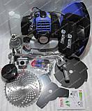 Бензокоса  Гомель БГ-5300, фото 2