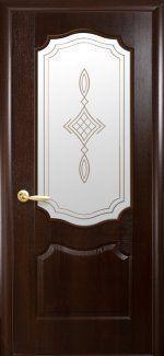 Межкомнатные двери Вензель П/О
