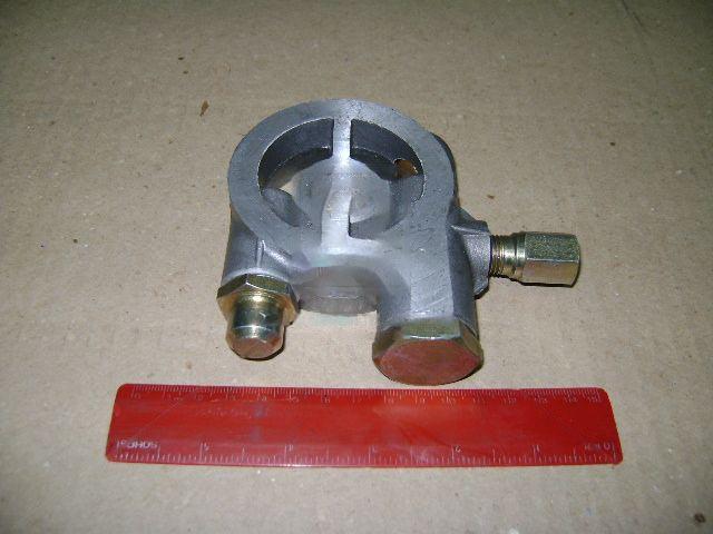 Термоклапан ГАЗ дв.405, 409 (ЗМЗ). 406.1013080