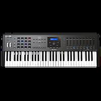 Міді-клавіатура Arturia KeyLab MkII 61 Black