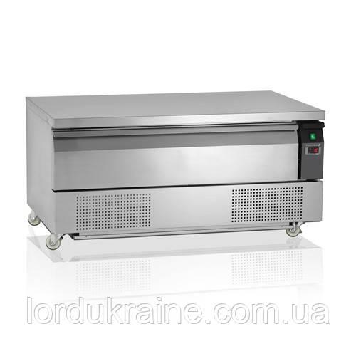 Холодильно/морозильный стол TEFCOLD UD1-3-P