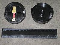 Бігунок контактний ВАЗ 2101-2107 (код 1.9.1) чорний (1.9.1) (Цитрон). 2101-3706020-10