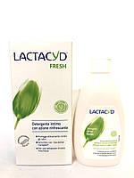 Средство для интимной гигиены Lactacyd Fresh, 300 мл