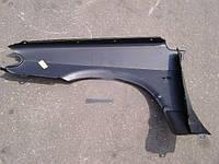 Крыло ВАЗ 2114, 2113, 2115 переднее правое (НАЧАЛО). 2114-8403010