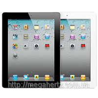 Apple iPad 3 Wi-Fi 64GB + 4G Black