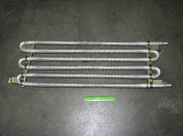 Радиатор масляный ГАЗ 3308, 33081 (покупн. ГАЗ). 3308 10-1013010- 20