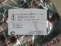 Ремкомплект сальников рулевого управления ВАЗ 2101-2107 (БРТ). Ремкомплект 116РУ