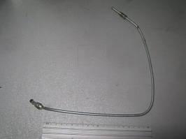 Трубка тормозная ЗИЛ 5301 к переднему левому шлангу (Россия). 5301-3506616