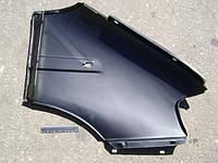 Крыло ГАЗ 3302 переднее левое (старого образца) (ГАЗ). 3302-8403013-10