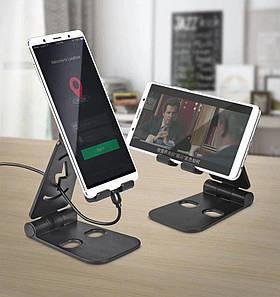 Підставка для телефону планшета L-301