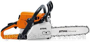 Бензопила STIHL MS 250   напівпрофесійна, 3.1 л. с., шина 35 см