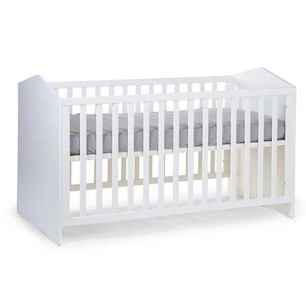Детская кровать ChildhomeBEACH CABIN WHITE, фото 2