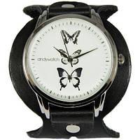 Часы наручные AndyWatch 3 бабочки арт. AW 519