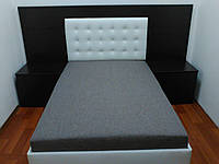 Кровать полуторка для спальни
